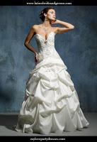 """Style: """"Mia Bride"""""""