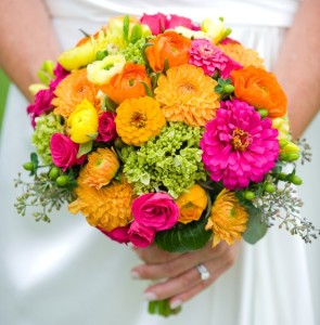 alexan-events-marigold-bouquet-dia-de-los-muertos-wedding-ideas