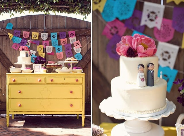 Mexican-Theme-Cake-Decoration