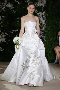 1st pic Carolina Herrara-latino-bride-and-groom
