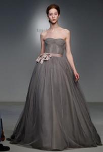 2nd pic Vera Wang grey-latino-bride-and-groom
