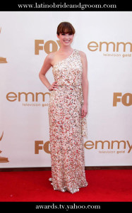 Latino-Bride-and-Groom-awards.tv.yahoo.com-Ellie Kemper copy