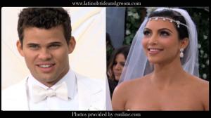Latino-bride-and-groom_kim-kardashian-wedding-pictures
