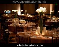 latino-bride-and-groom_color scheme, elizabethanedesigns