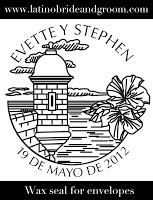 www.latinobrideandgroom.com_Evette-Rios_Wax Seal for Envelopes