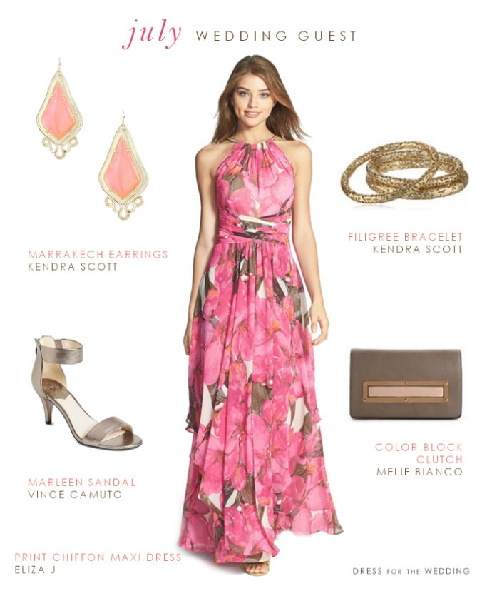 What To Wear To A Summer Wedding Latino Bride And Groom Hispanic