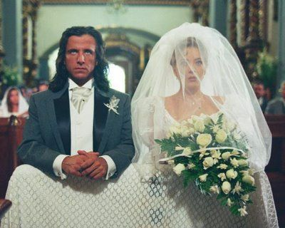 Top 10 Telenovela Weddings Latino Bride And Groom