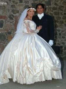 Matilde and Manuel