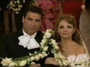 Mariana and Rodrigo