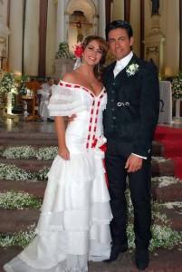 Valentina y Jose