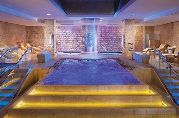 Qua Bath and Spas