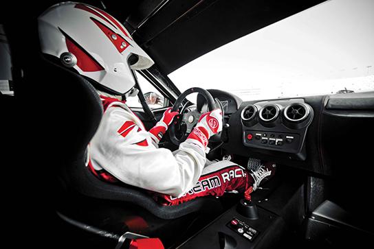 Dream Racing