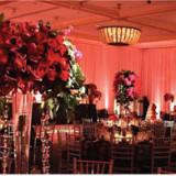 Hilton Pasadena Banquet Room