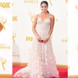 Latino-bride-and-groom_emmys-2015-celebrity-dresses-wedding-fashion_slideshow