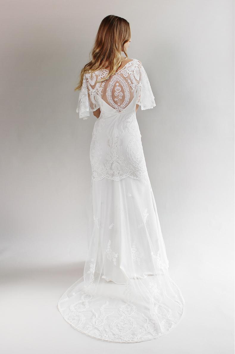 Claire Pettibone: Style - Silverlake Romantique