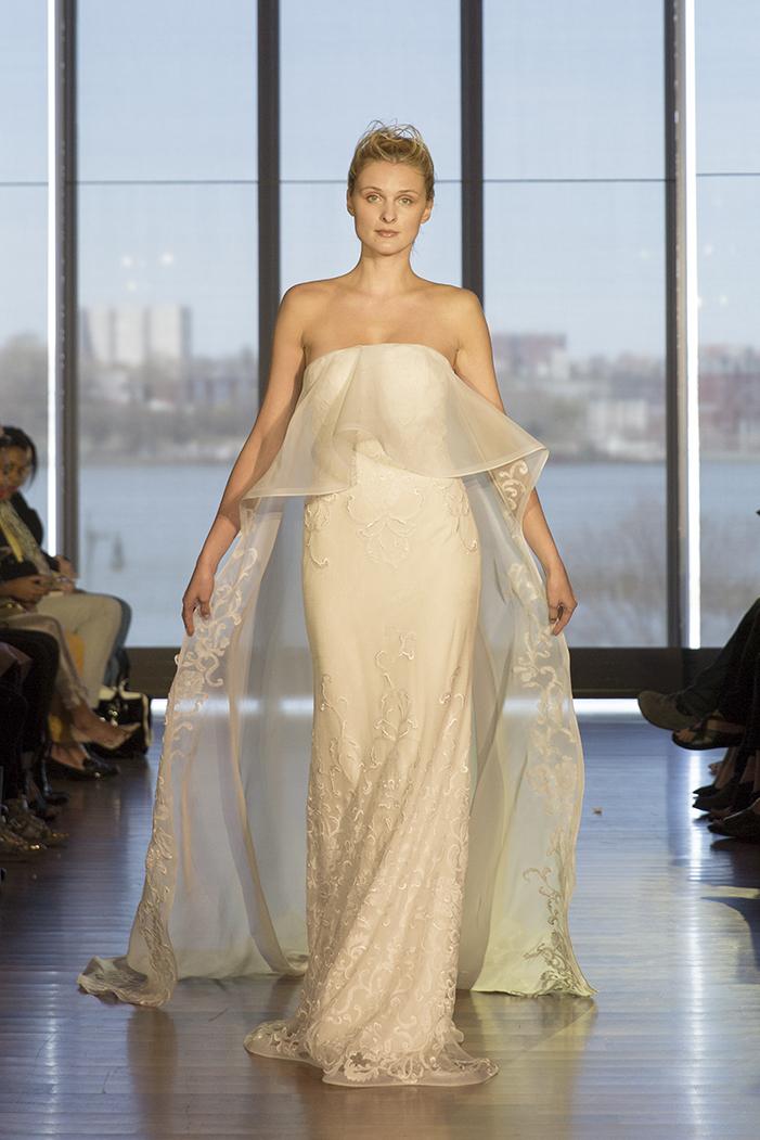 Francesca Miranda: Style - Mia