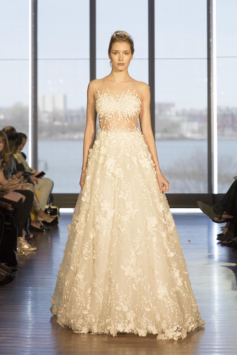 Francesca Miranda: Style - Priscilla