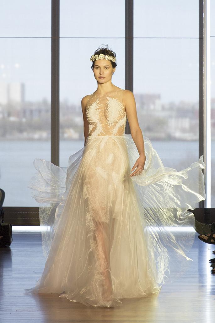 Francesca Miranda: Style - Yoko