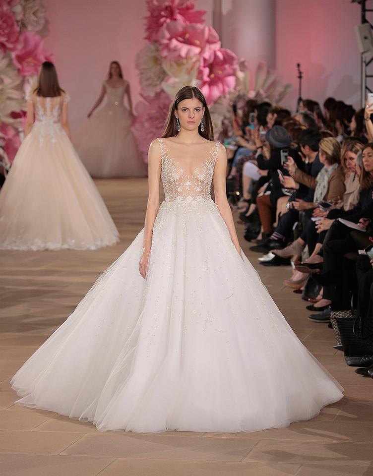 Ines Di Santo: Style - Splendor