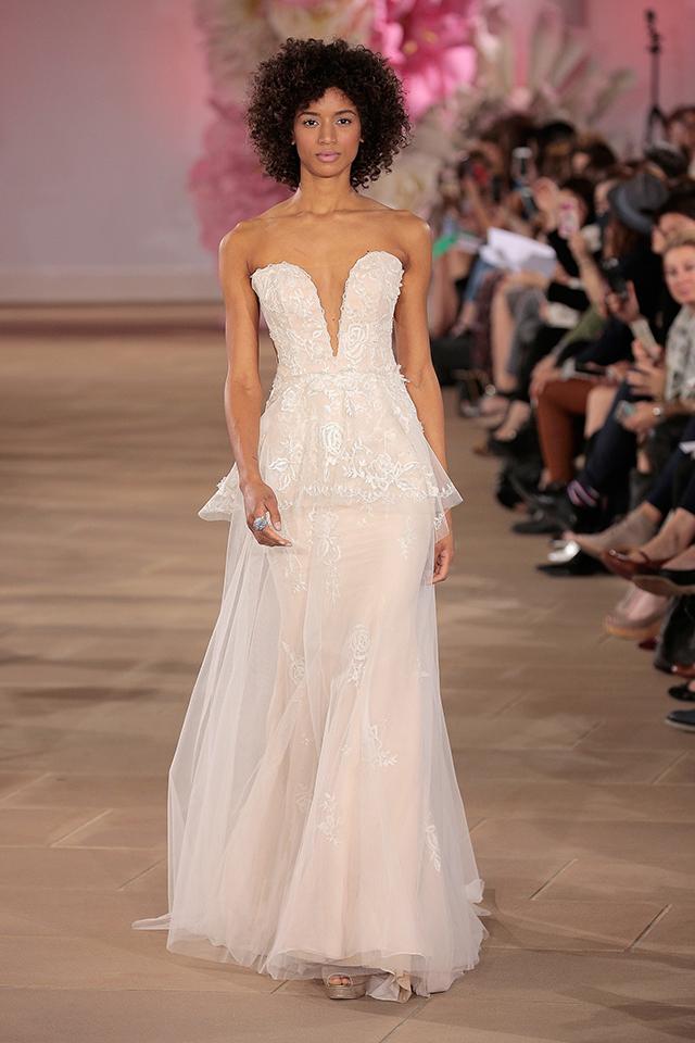 Ines Di Santo: Style - Sweet