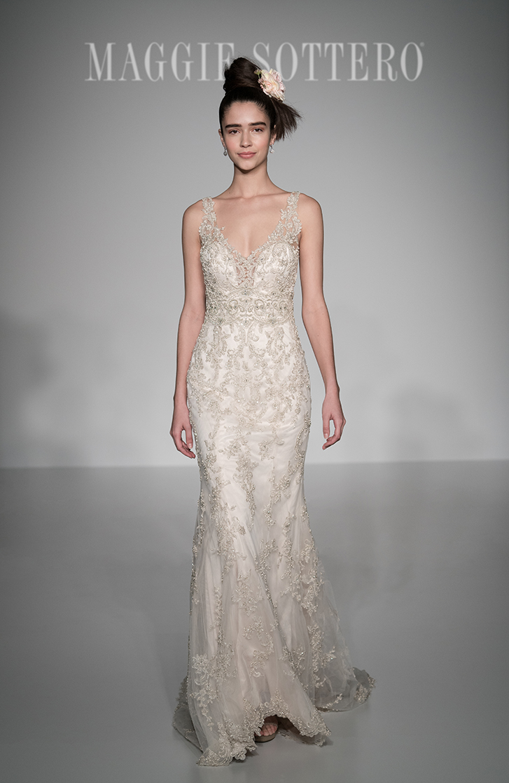 Maggie Sottero: Style - Greer