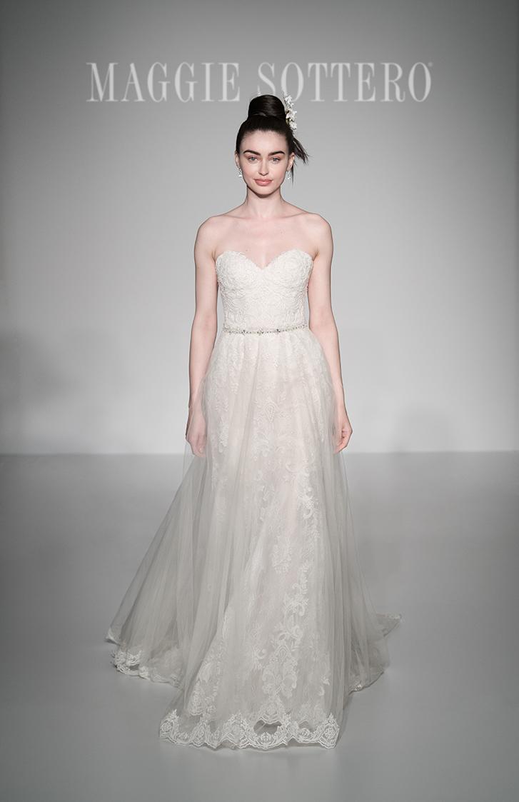Maggie Sottero: Style - Mirelle