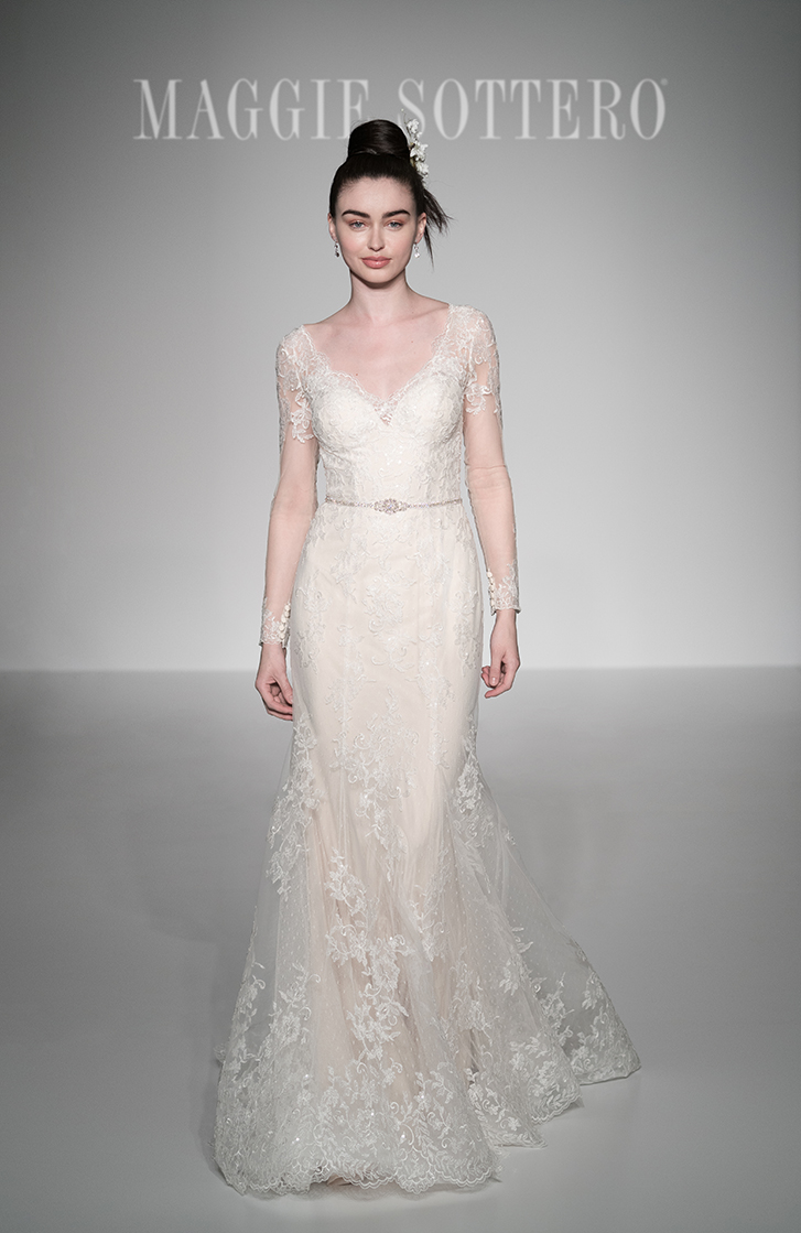 Maggie Sottero: Style - Roberta