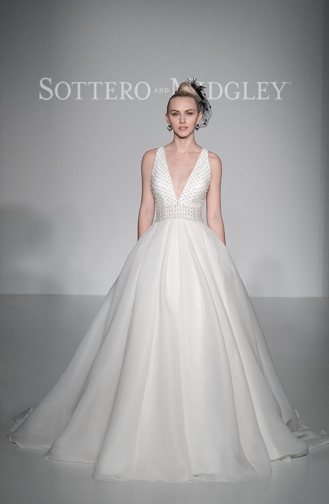 Sottero & Midgley: Style - Tamirys