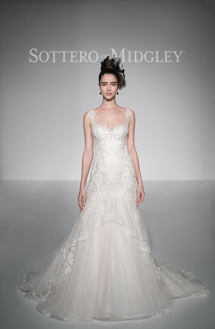 Sottero & Midgley: Style - Zanetta