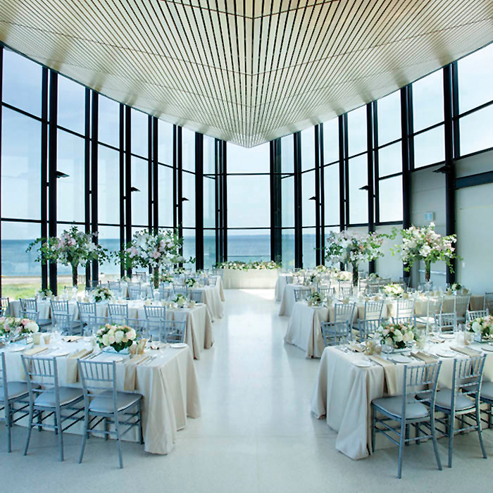Your Wedding Venue: A Place Where Memories Are Born